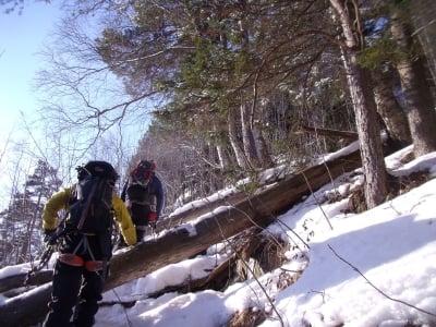 Ice Climbing Rjukan