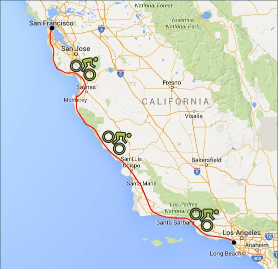 california-cycling