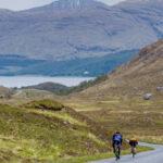 Cycling the North Coast 500
