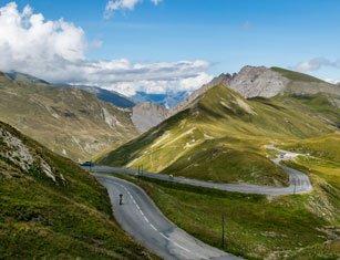 Classic Alpine Climbs