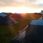 lejog-camping