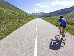 Tour du Mont Blanc Cycle Thumbnail Image