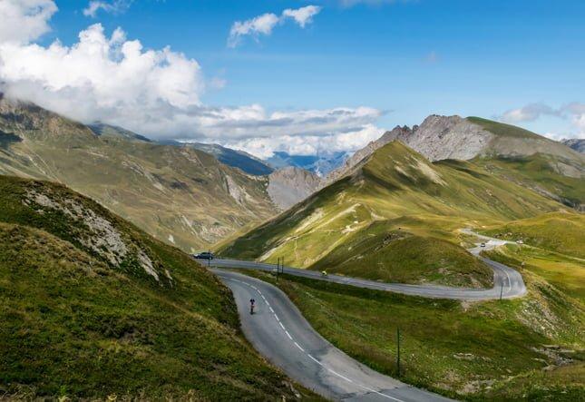 Ventoux to Alpe D'Huez Thumbnail Image