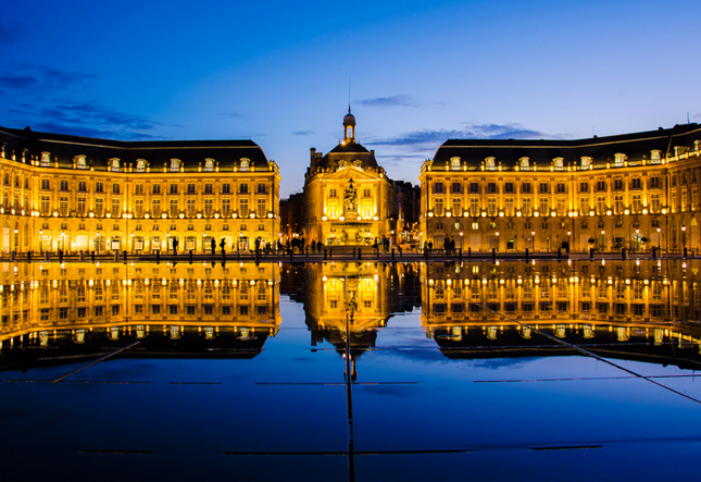 London to Bordeaux Cycle Thumbnail Image