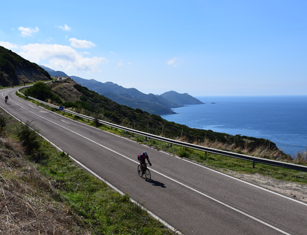 Cycling in Sardinia – West Coast Explorer Thumbnail Image