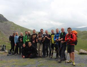 Climb Snowdon / Yr Wyddfa Thumbnail Image