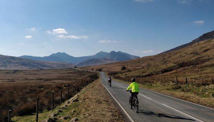 Snowdonia Cycling Weekend Thumbnail Image