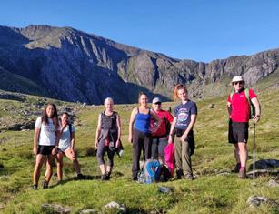 Snowdonia 10 Peak Challenge Thumbnail Image